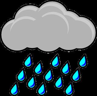 Resultado de imaxes para lluvia dibujo