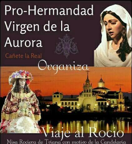 Aurora Cañete Rocio