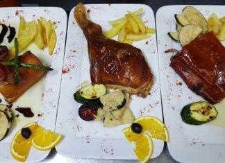 imagen de los platos que preparamos