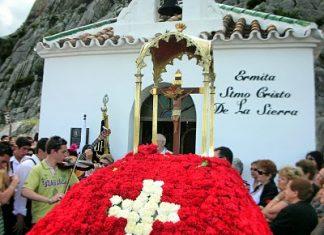 VALLE CRISTO DE LA SIERRA
