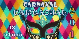 carnaval cartaojal