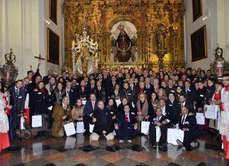 Rosario Andalucia Antequera