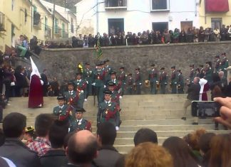 archidona guardia civil