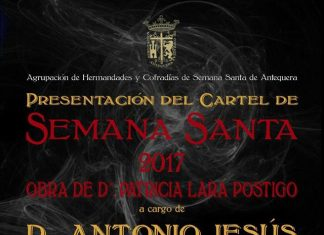 cartel antequera