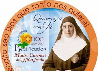 MADRE CARMEN ANTEQUERA