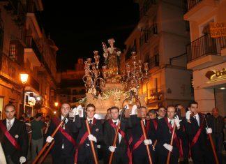Santa Eufemia Antequera