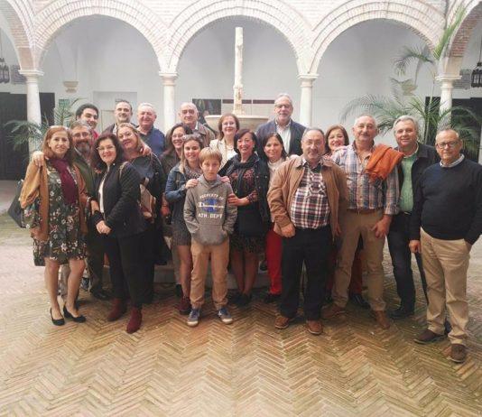 Huerto Archidona en Málaga