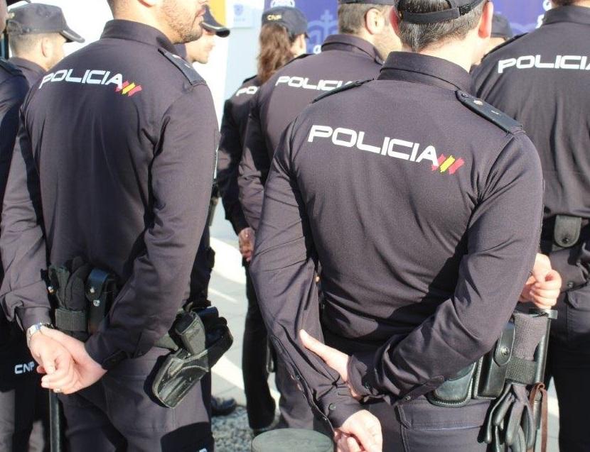 La Policía Nacional detiene en Antequera a una pareja por detención ilegal, coacciones, tráfico de drogas y apropiación indebida - Las 4 Esquinas